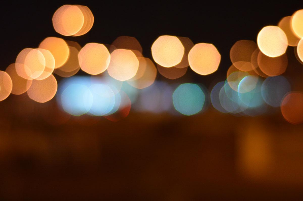 haz-blur
